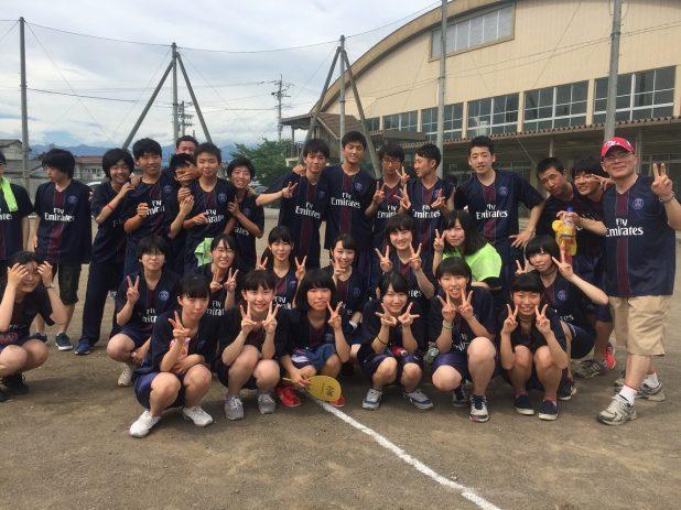 長野県 N高等学校さま